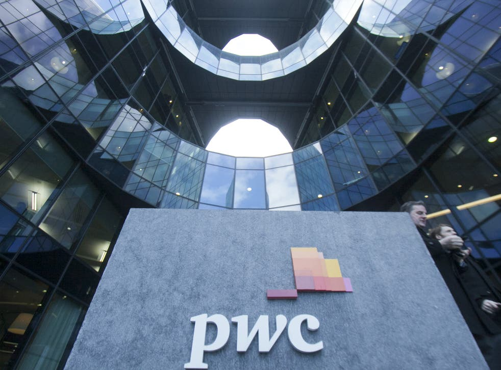 Pricewaterhouse Coopers signed off billions on mortgages that either didn't exist or had already been sold on
