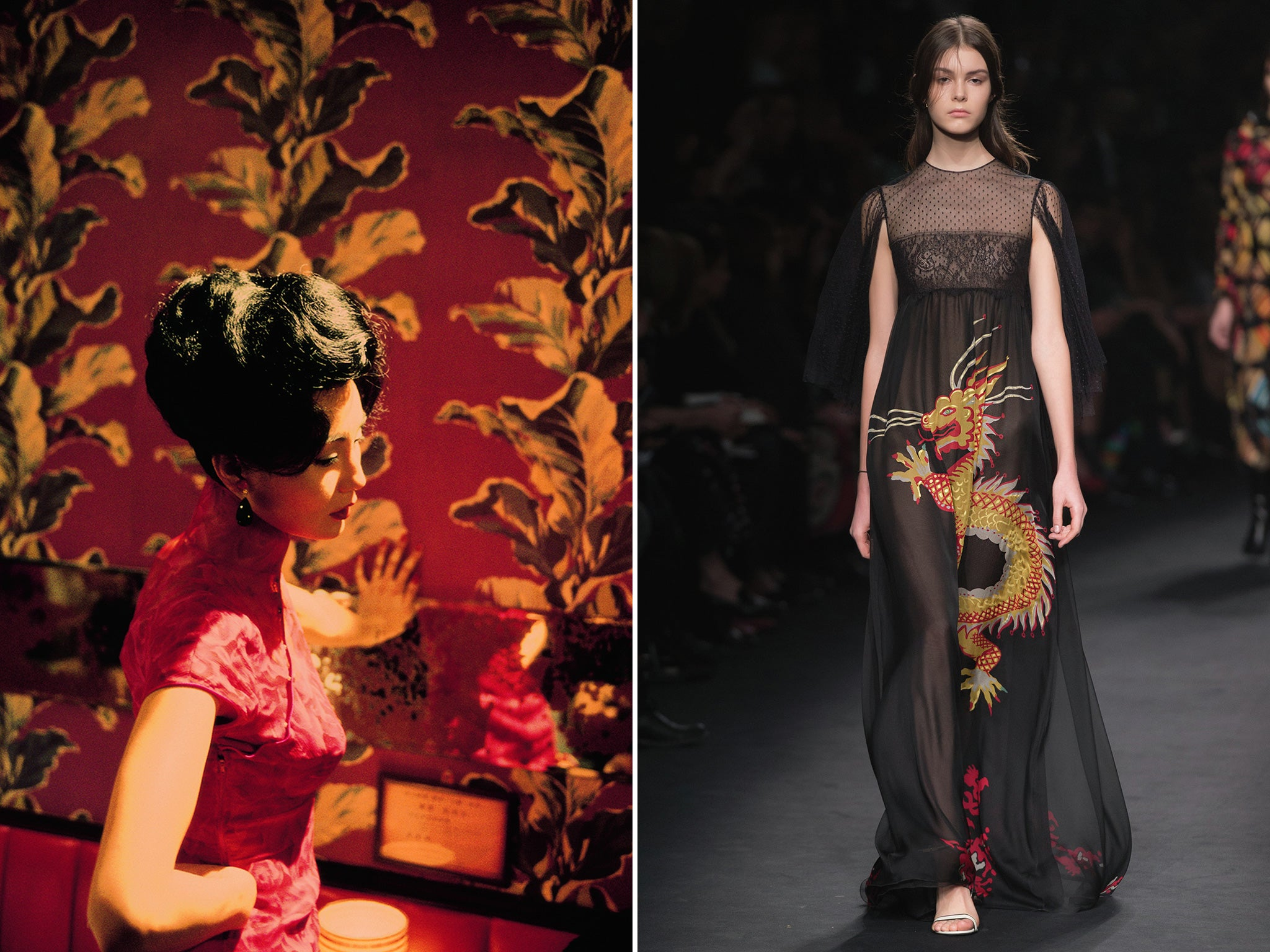 China's influence on fashion: At the top of the game both ...