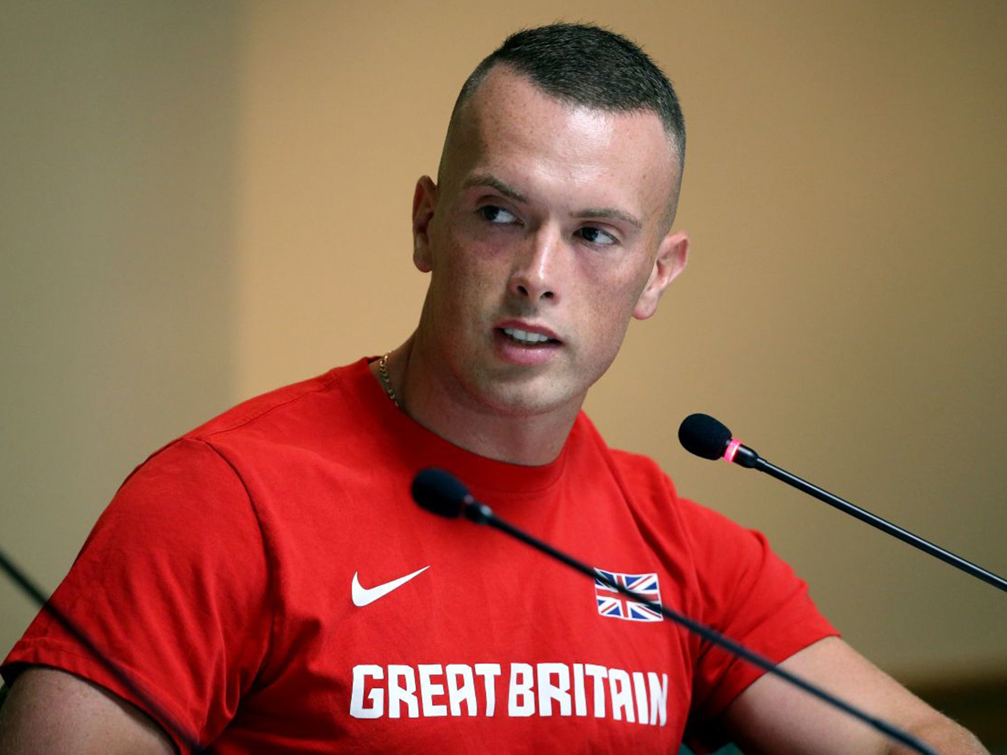 World Athletics Championships 2019: Sprinter Richard Kilty to captain Great Britain in Doha
