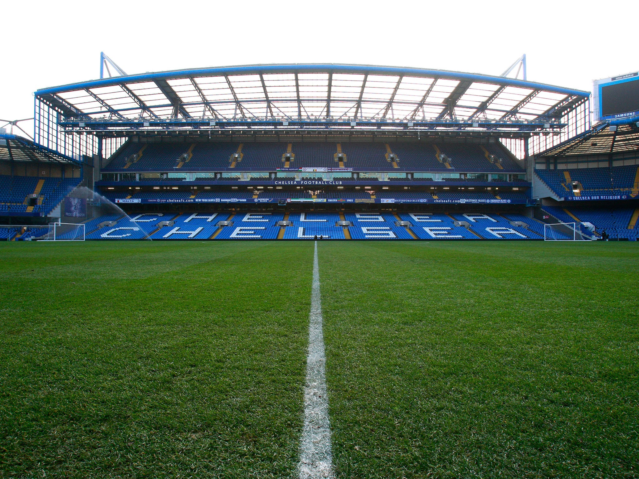Roman Abramovich S Chelsea Stadium Rebuild Faces Being Blocked By One Stubborn Homeowner The Independent The Independent