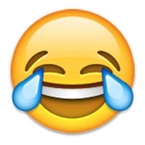 Tongue emoji meaning