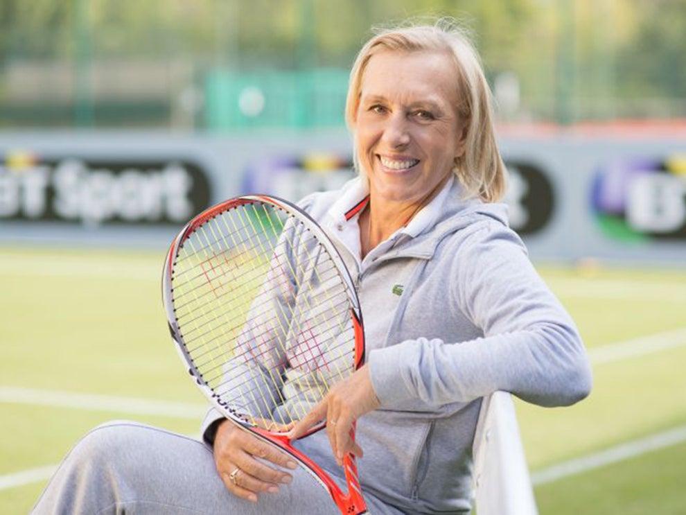 Martina Navratilova To Coach Agnieszka Radwanska In 2015