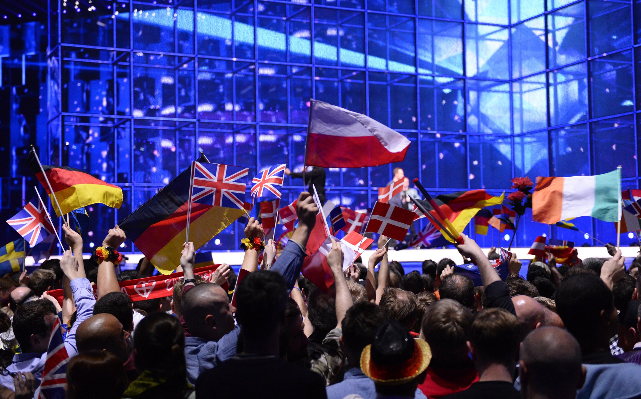 What time does Eurovision start? (And everything else you ...