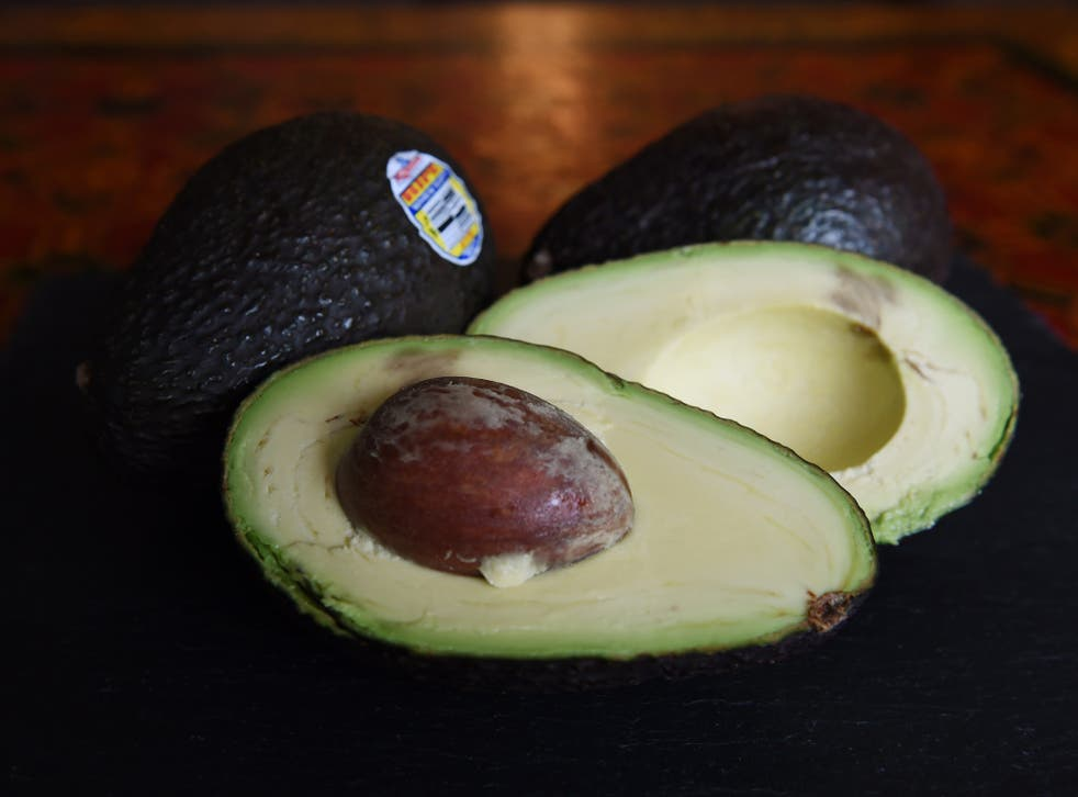 Scientists have discovered a lipid within avocados that helps to target stem cells of the rare form of leukaemia