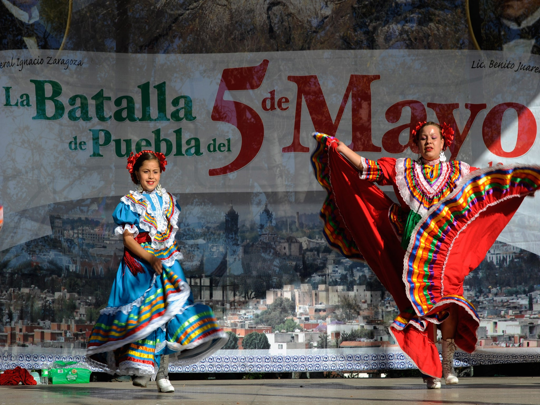 Cinco de Mayo: 3 things to know about the holiday   The ...