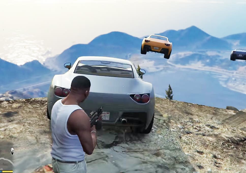 GTA V mods 'noclip' and 'angry planes' installing malware onto users