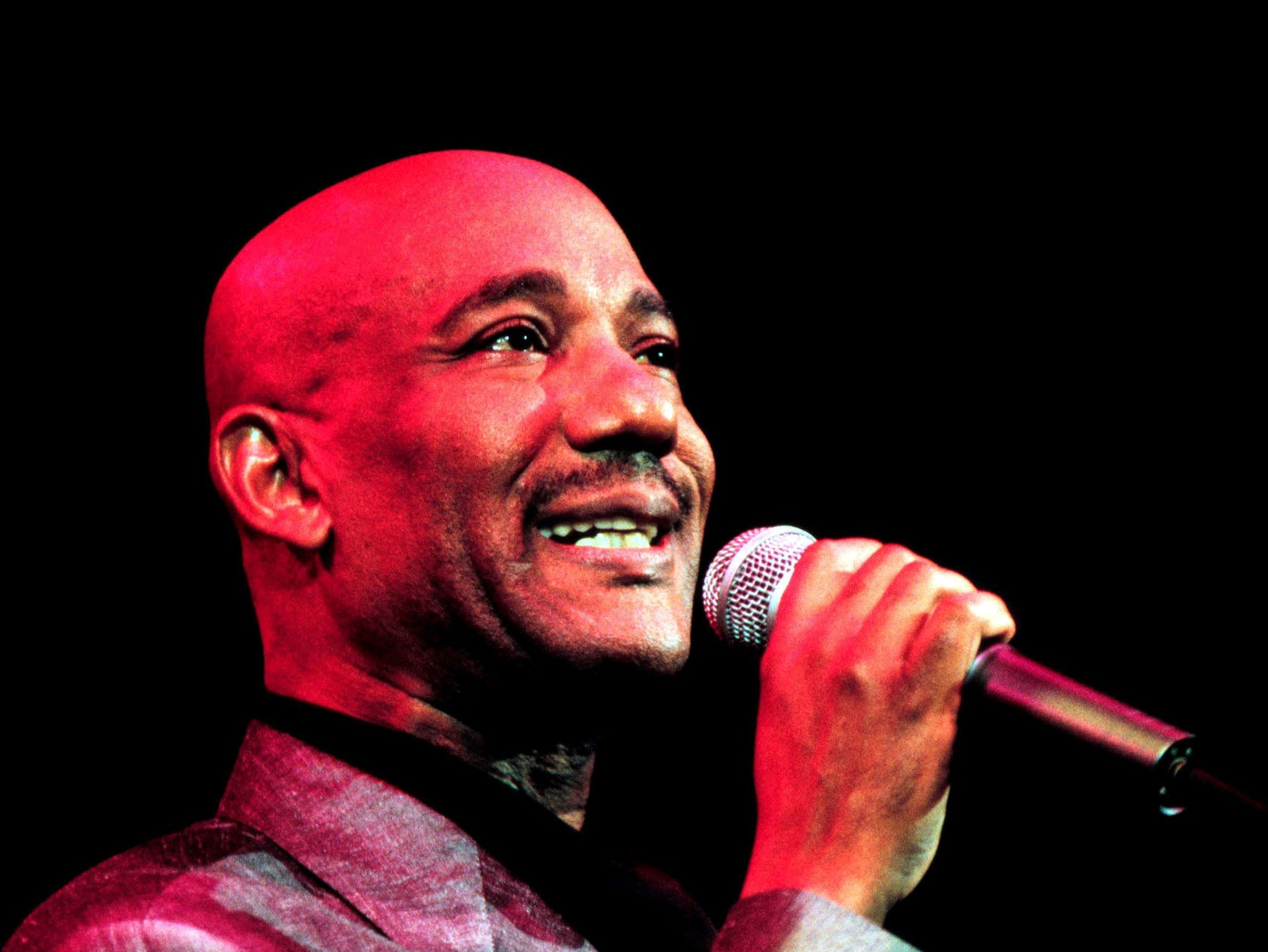Errol Brown: Frontman of Hot Chocolate and one of Britain's most ...