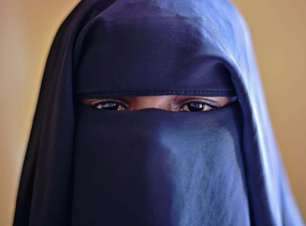 """Last year a report from Human Rights Watch revealed that rape was considered """"normal"""" in Somalia"""