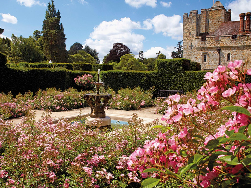 10 best UK gardens to visit in spring | The Independent