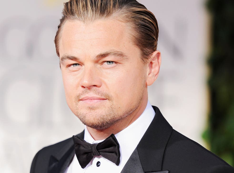 Leonardo DiCaprio was offered the part of Anakin Skywalker in the Star Wars prequels but said no