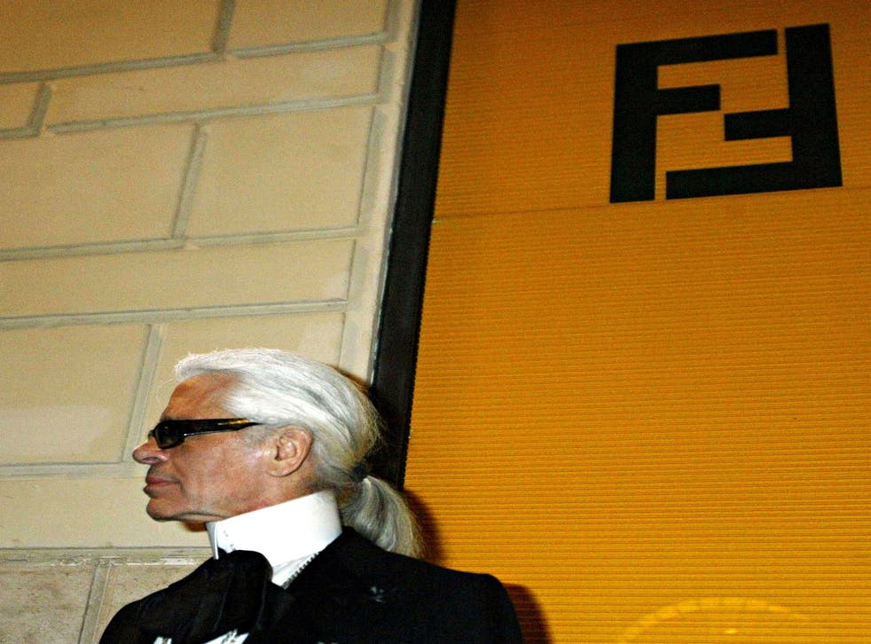 Lagerfeld and Fendi have innovated in a way that has revolutionised the industry