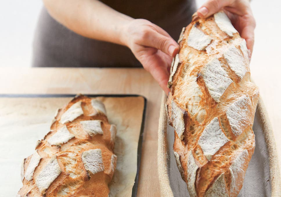 How to bake bread: French master baker Eric Kayser offers 10