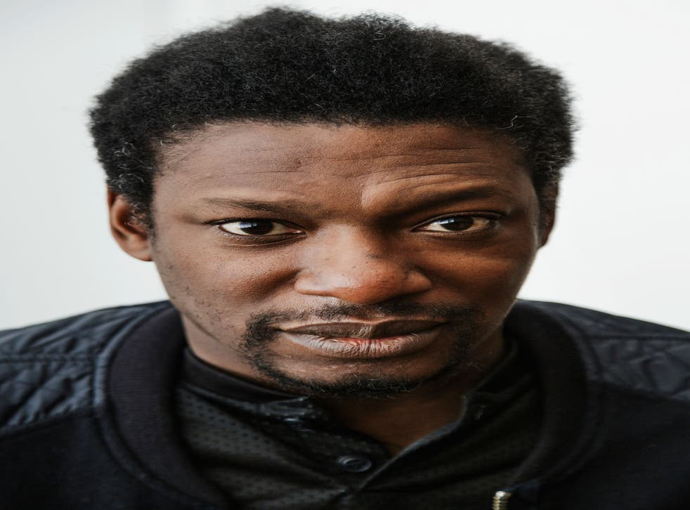 Manuva has won much critical acclaim for his five studio albums yet mainstream success has remained elusive