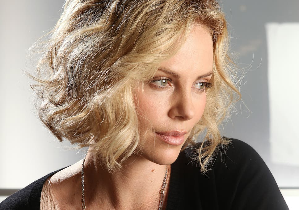 Mad Max heroine Charlize Theron on female roles in Hollywood   You re  either a really good mother 53bd55adc35