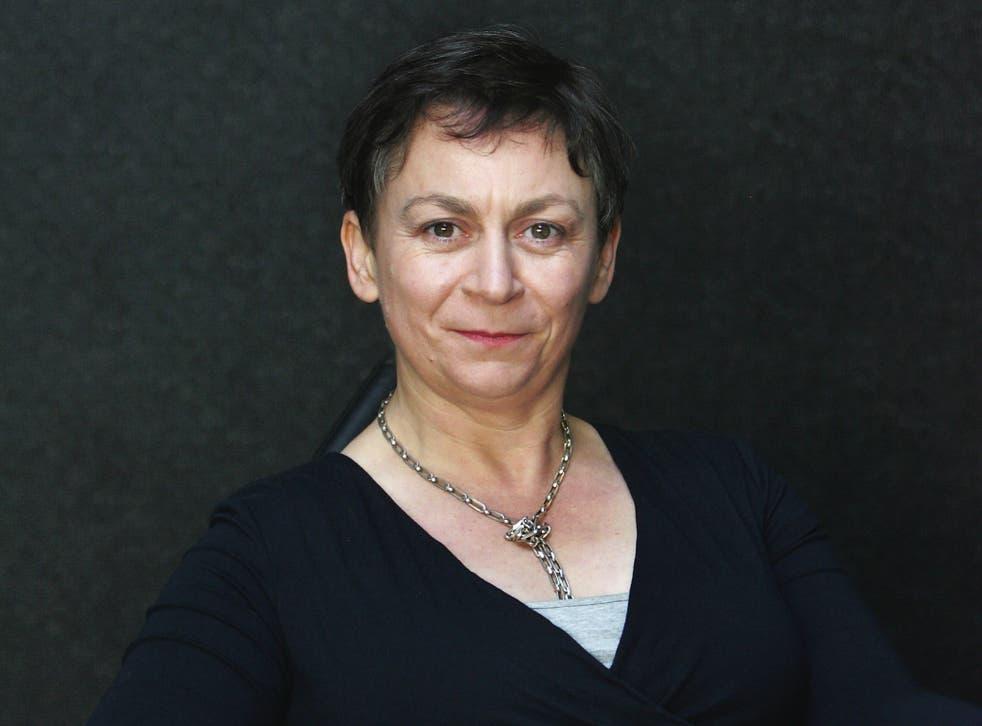 Anne Enright: Previous winner on Booker Longlist again