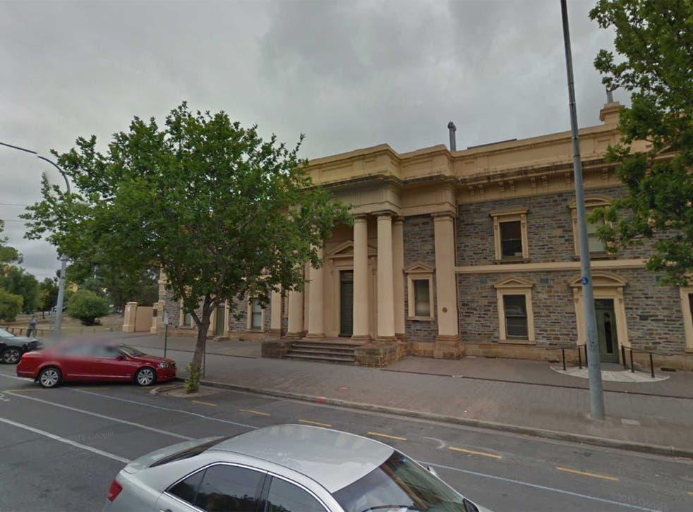 South Australia's Supreme Court