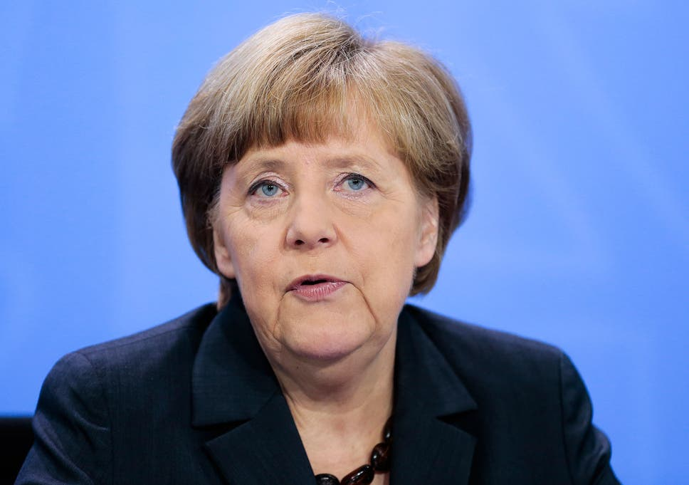 Berlin spy scandal: Angela Merkel takes hit as US