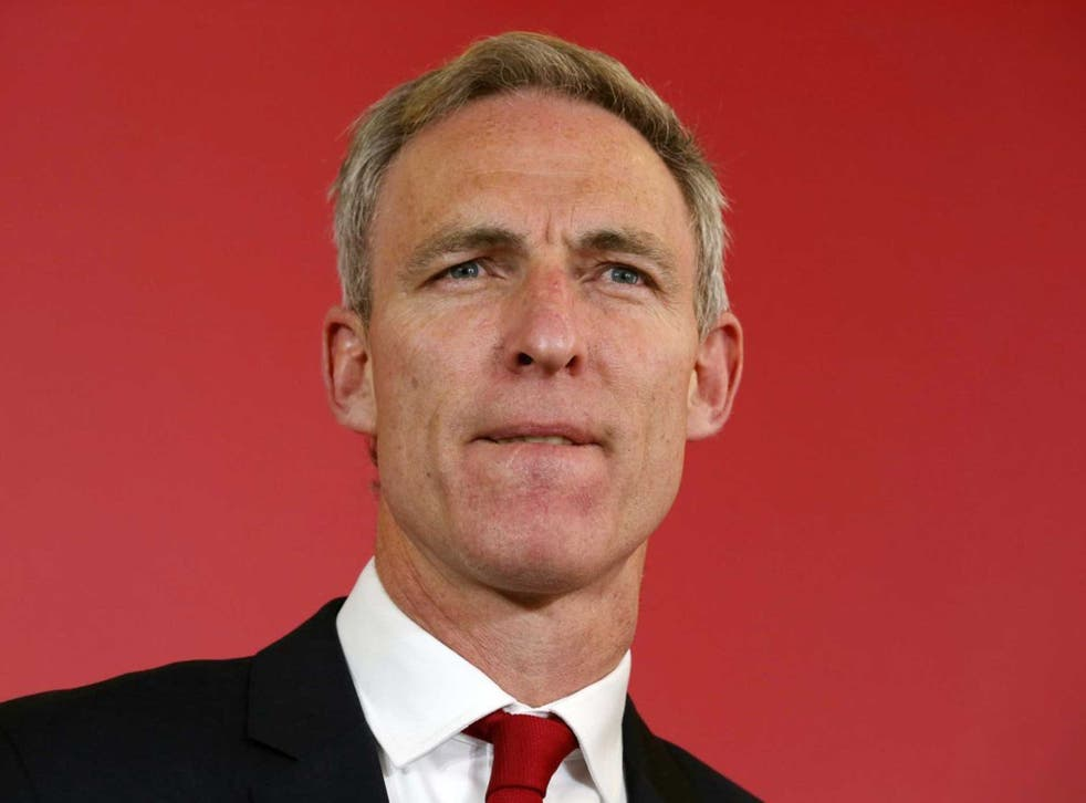 It has not been a good few days for Jim Murphy - and it is not getting any better