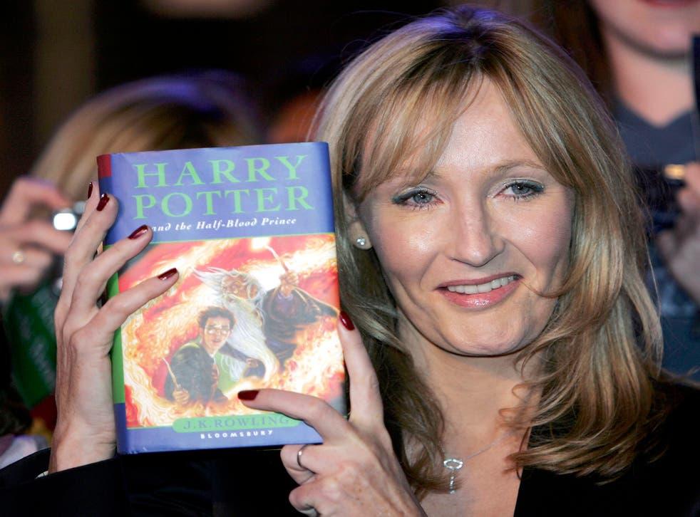 JK Rowling tackles Twitter bullies head-on