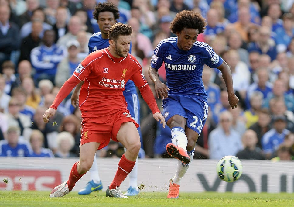 eb884043d3a Chelsea transfer news  Juventus  interested in Brazilian winger Willian