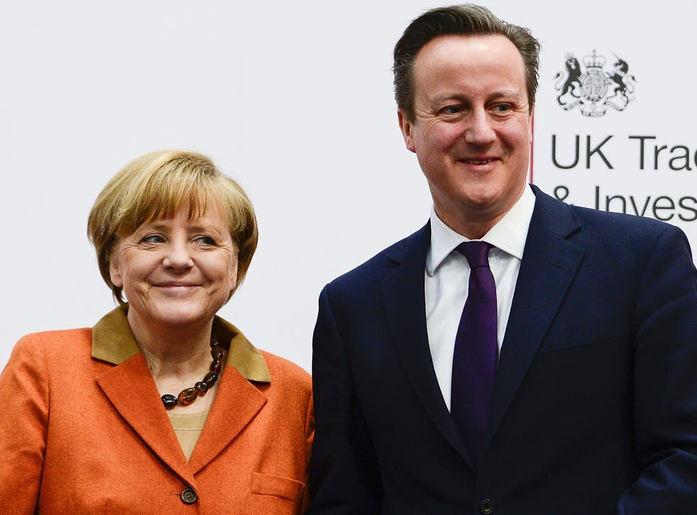 Eurosceptics within Cameron's party are warning that they will campaign to leave the EU in the 2017 referendum if he secures only cosmetic changes in a new deal