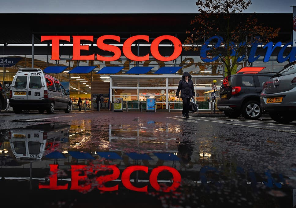 Exclusive: Tesco axes PwC as auditor after accounting