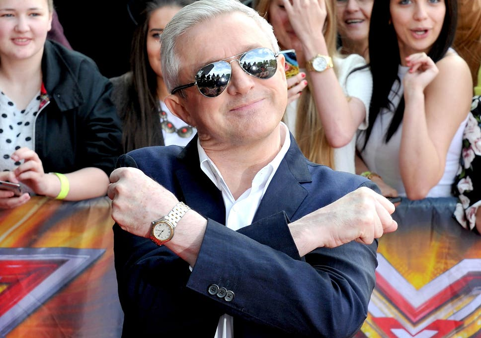 Louis Walsh lays into One Direction: 'They all think they're
