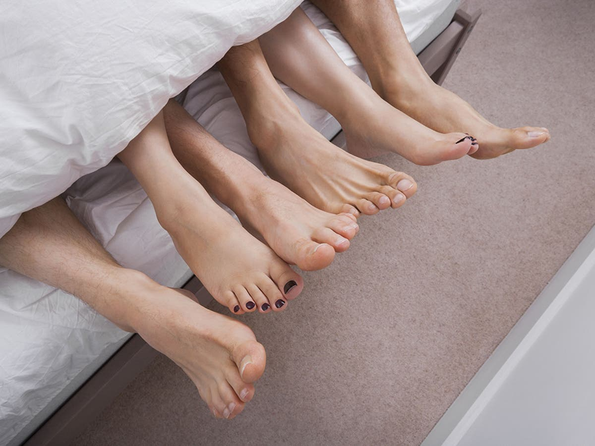 Is a threesome ever a good idea in a relationship? | The