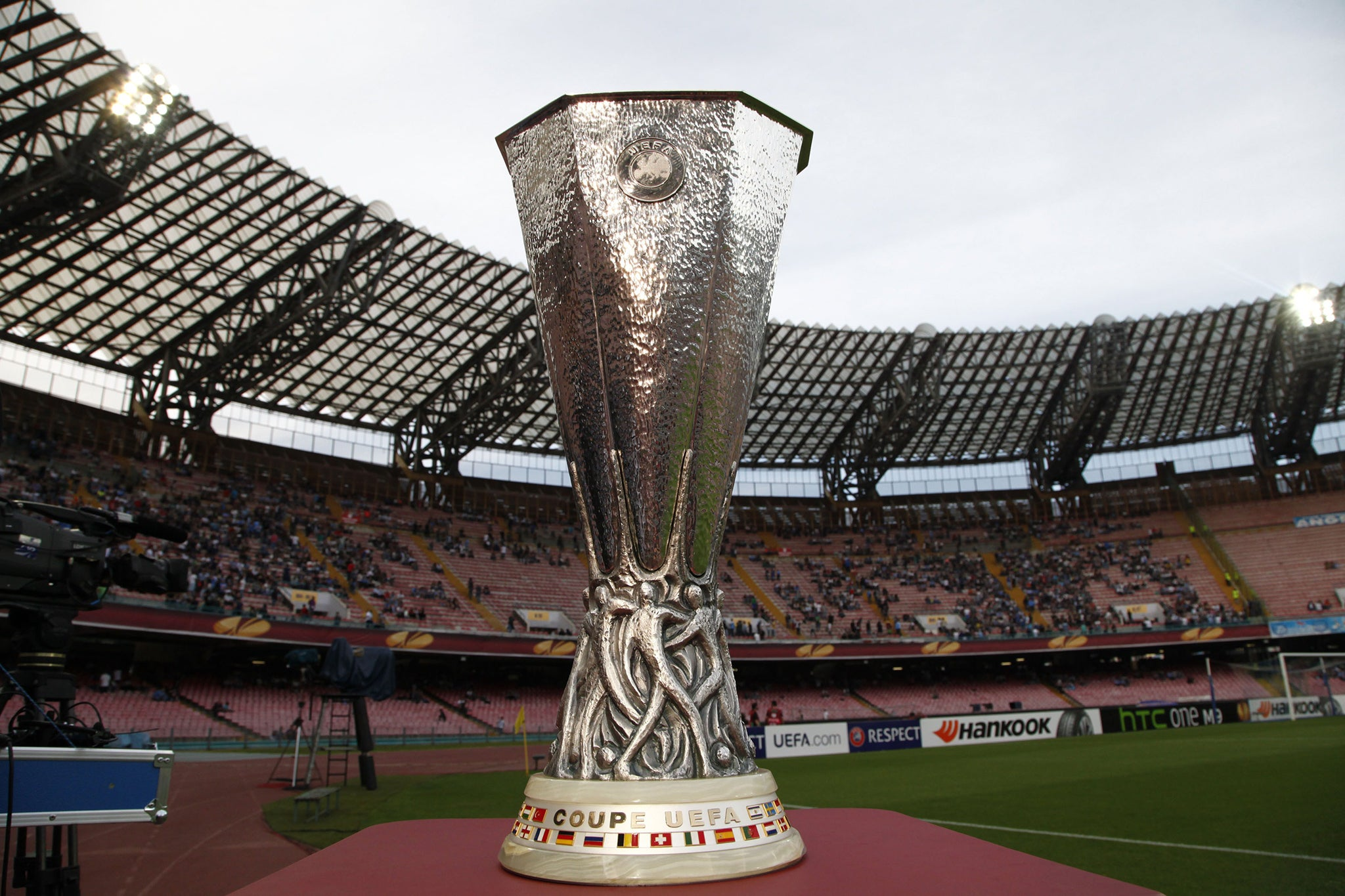 europa league qualification