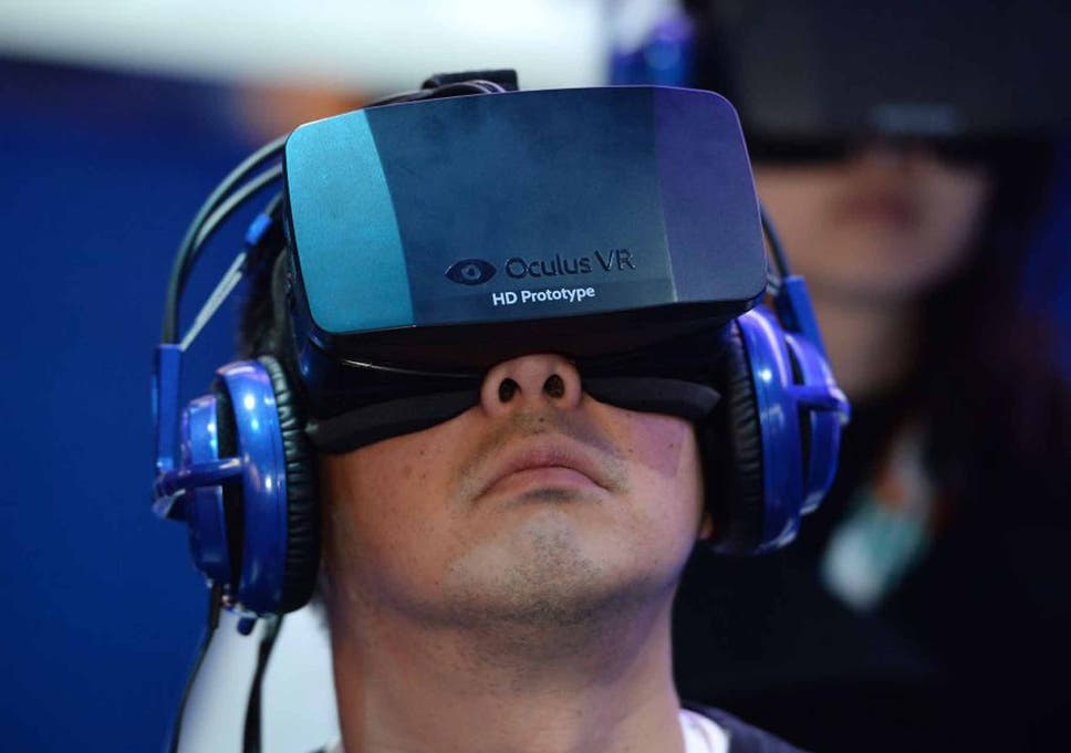 How to stop virtual reality sickness: Get a virtual nose