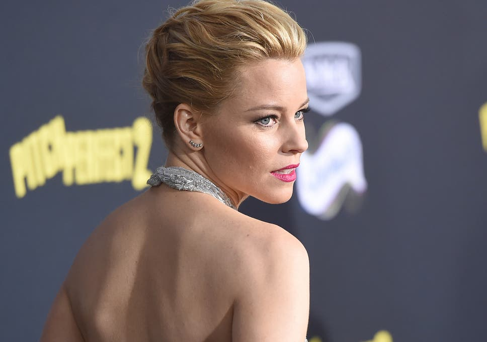Elizabeth Banks On Pitch Perfect 2 I Became A Director Because I Felt Under Used By Hollywood