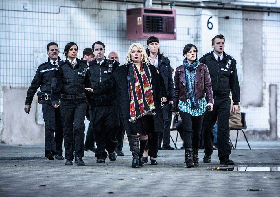 No Offence Has Received Mixed Reactions From Tv Critics