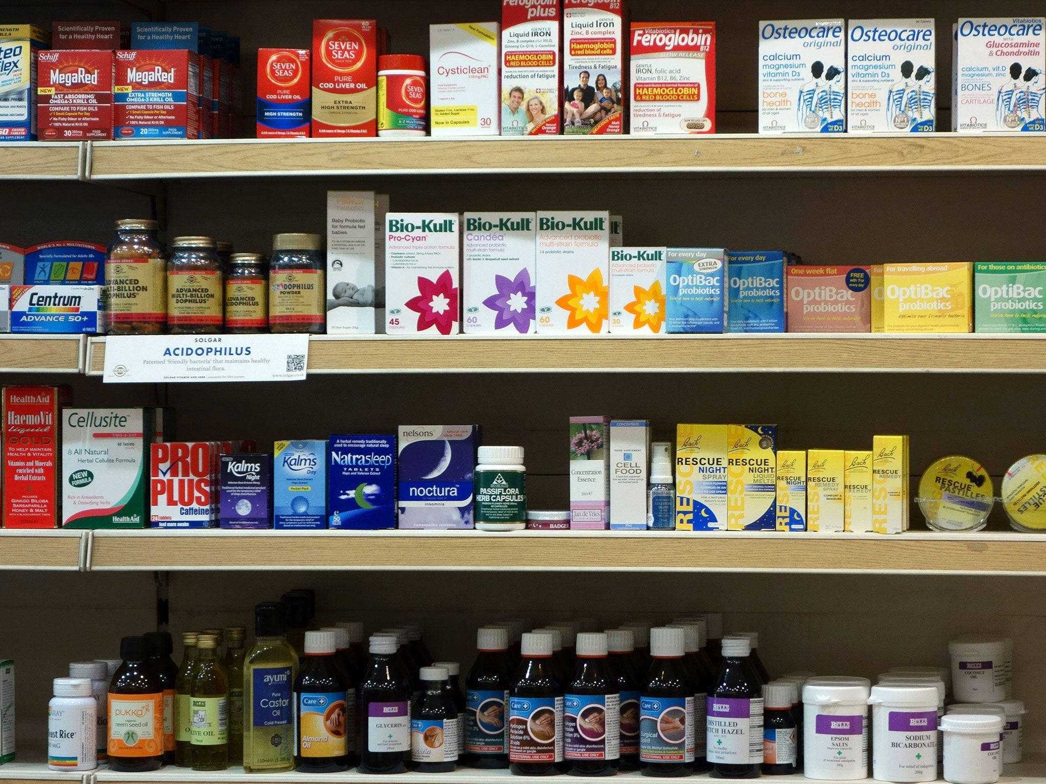 Our stretched NHS should scrap out-of-date treatments