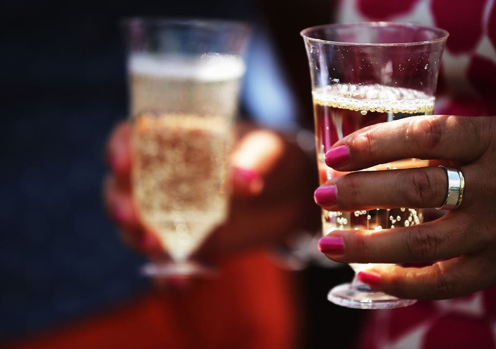over half of women in the uk drink too much alcohol the independent