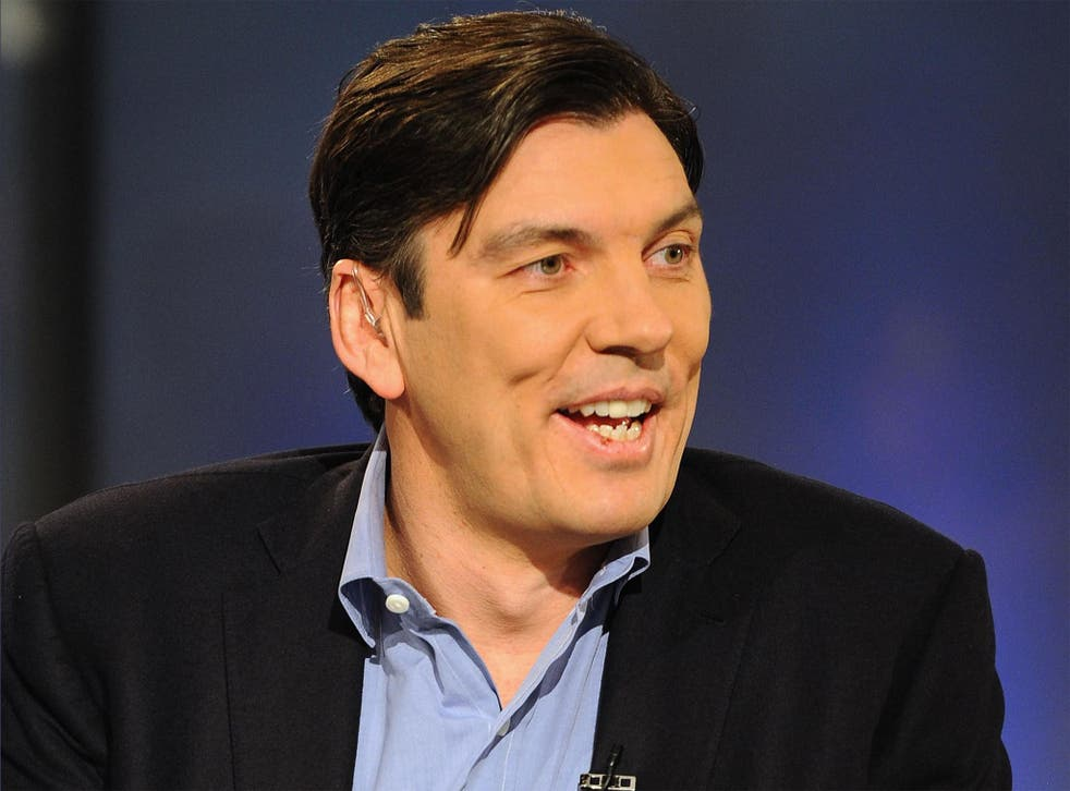 Tim Armstrong has announced that the business he runs will be called Oath