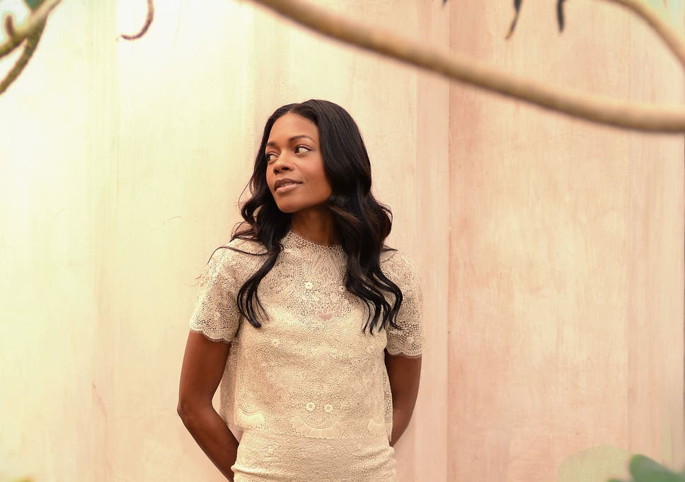 Naomie Harris interview: The James Bond star on playing