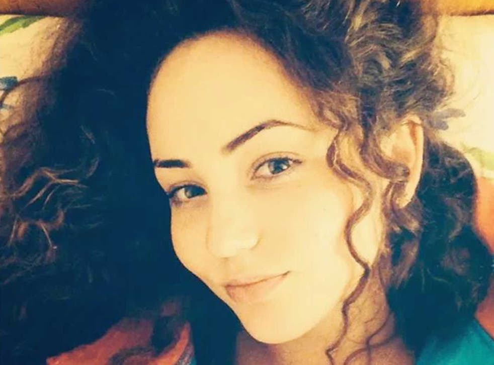 Anna Ursu died while attempting to take a selfie