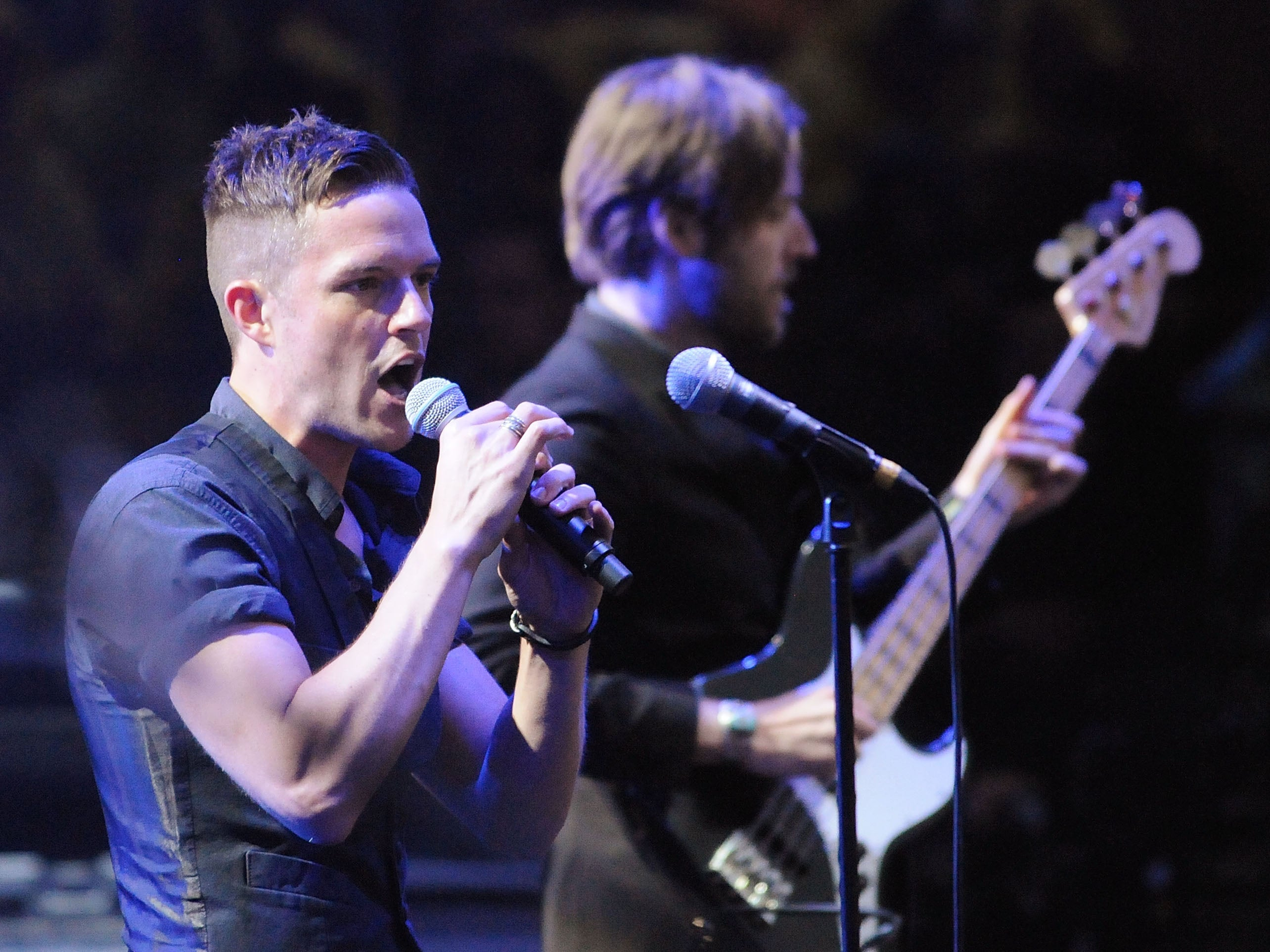 Brandon Flowers Interview People Dont Appreciate What The Killers