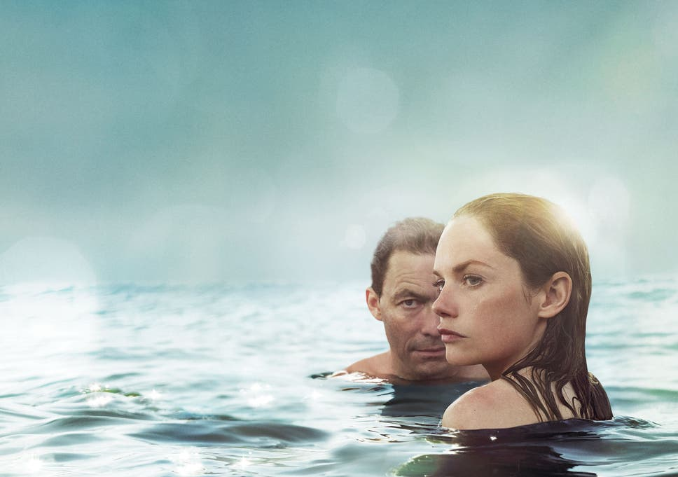 The Affair, TV review: Dominic West and Ruth Wilson excel in a raw ...