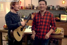 Jamie Oliver Food Revolution Day Song I Kind Of Didnt