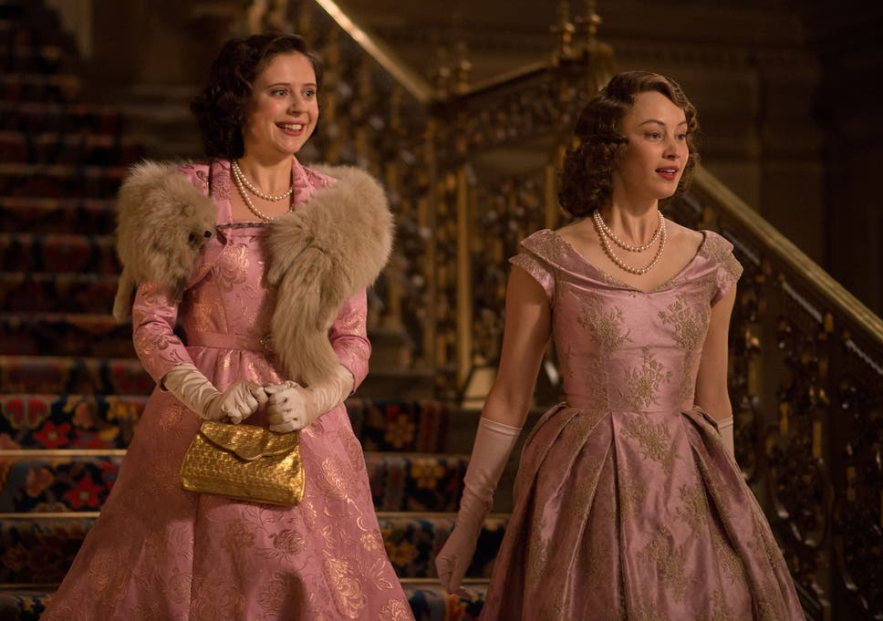 A Royal Night Out, film review: Sarah Gadon earns her crown