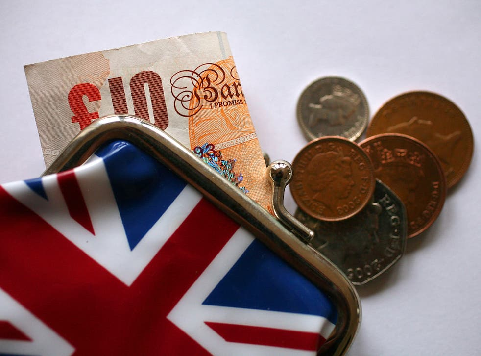 UK families hold a combined wealth of more than £9.1trn – the equivalent of £326,414 for every household in the land, according to a new analysis
