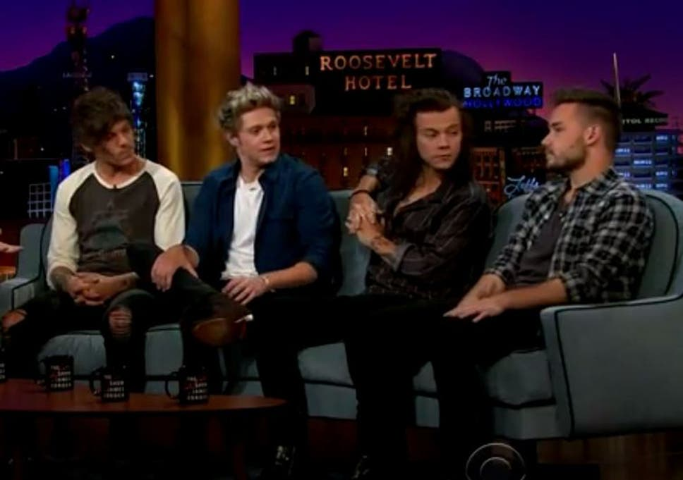 One Direction admit they were 'angry' with Zayn Malik's decision to