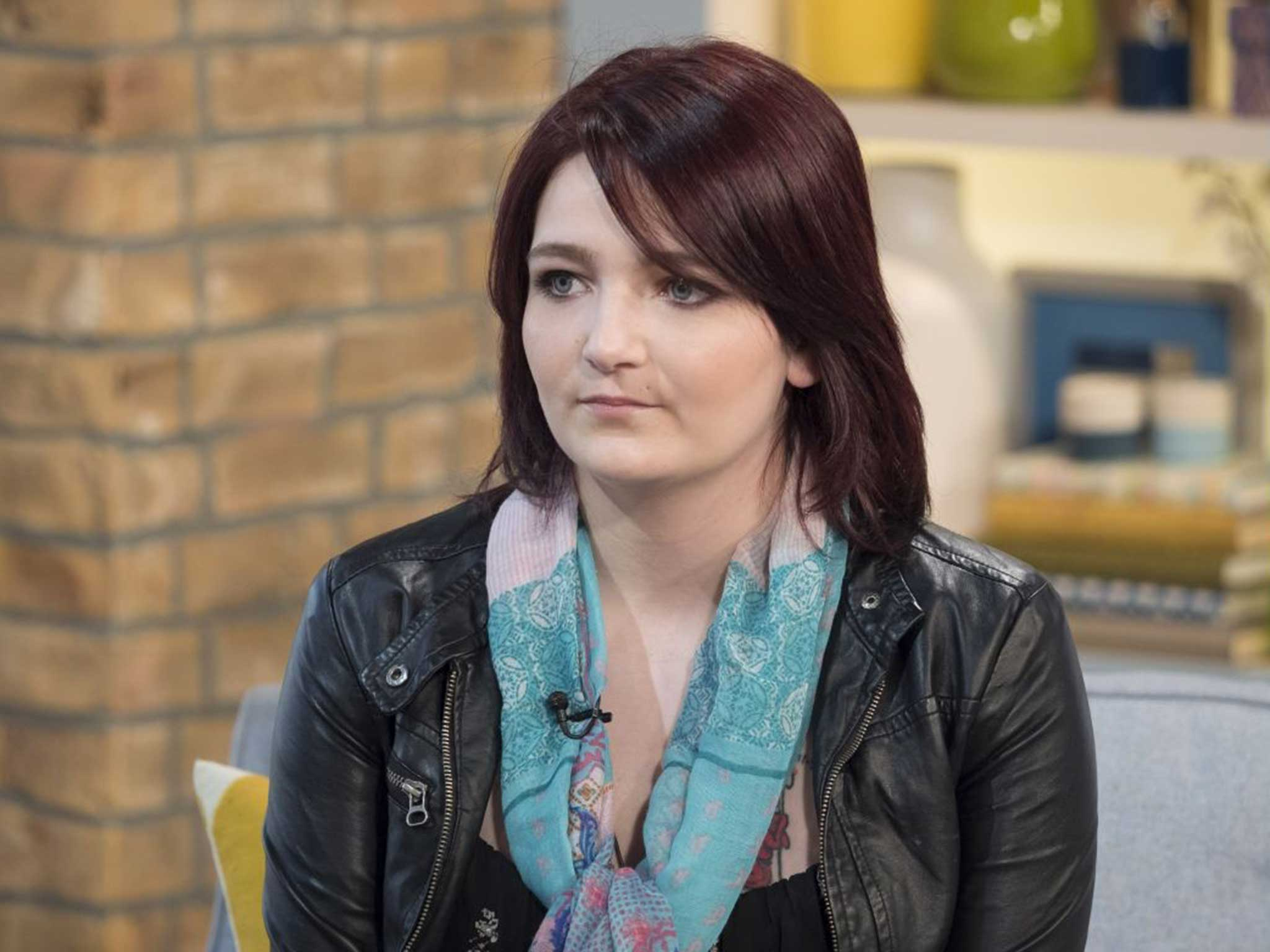 woman raped by her brother at 12 asks her daughter for 'forgiveness