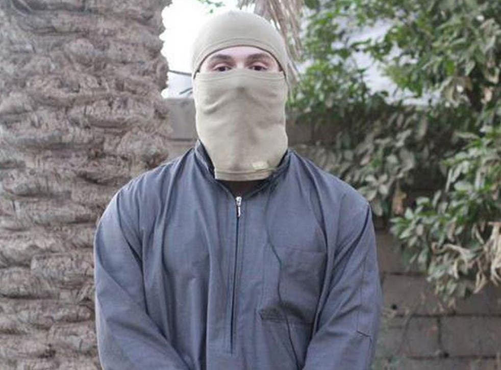 A British man who called himself Abu Musa al-Britani reportedly blew himself up in a suicide bombing operation for Isis