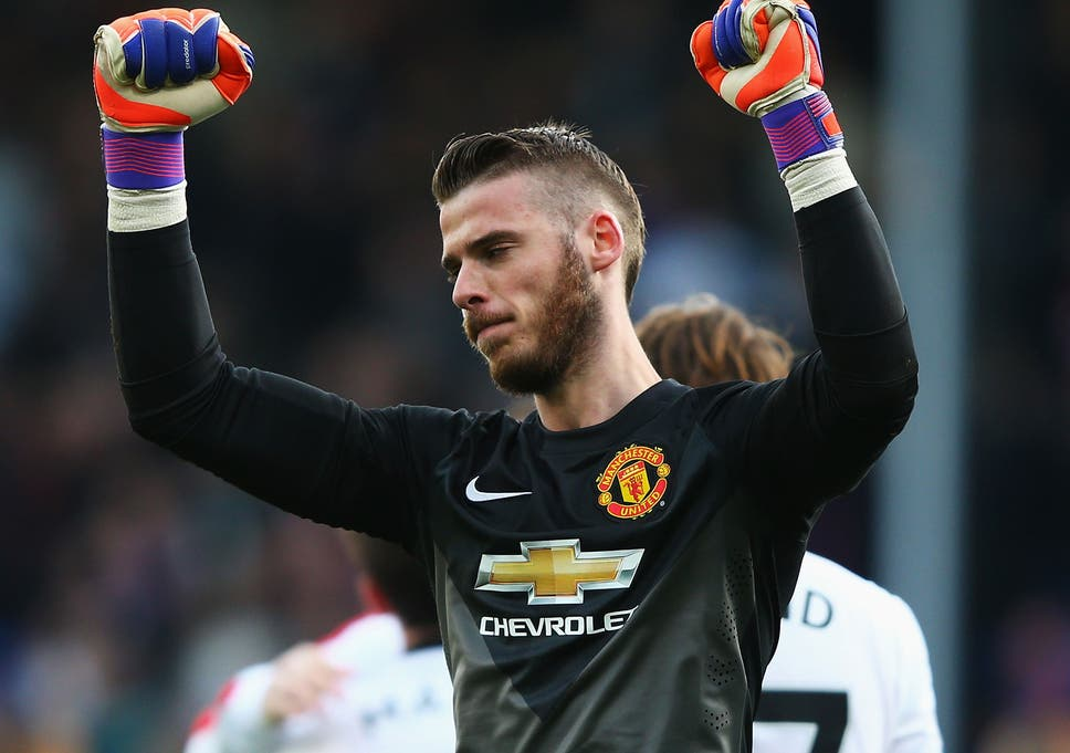 David De Gea to Real Madrid: Spanish club to make imminent move for