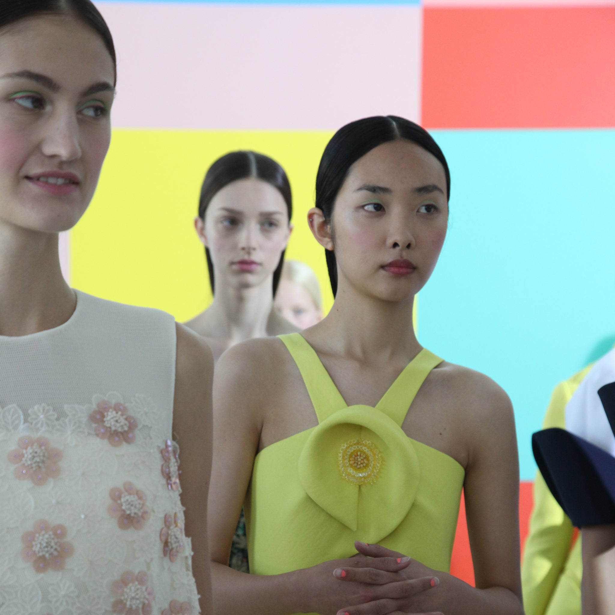 josep font interview meeting the designer who took spanish label delpozo worldwide the independent