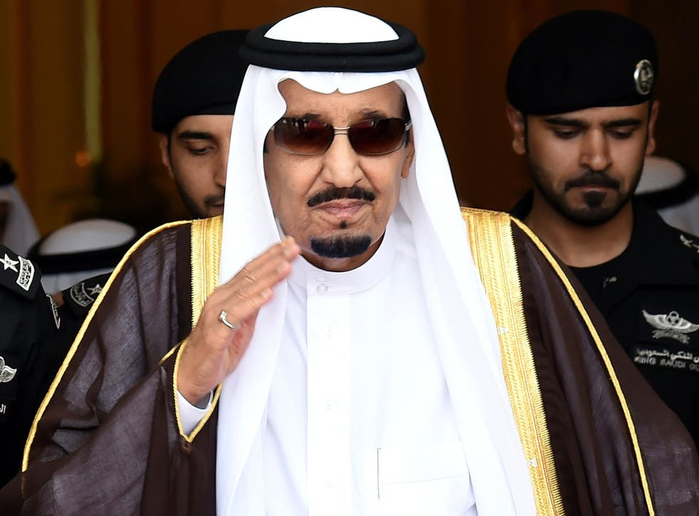 Despite its high-profile executions, Saudi Arabia is reportedly planning to make a bid to head the United Nations' Human Rights Council