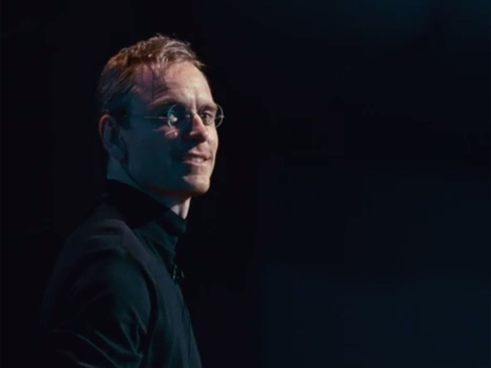 Steve Jobs trailer: Michael Fassbender plays deranged