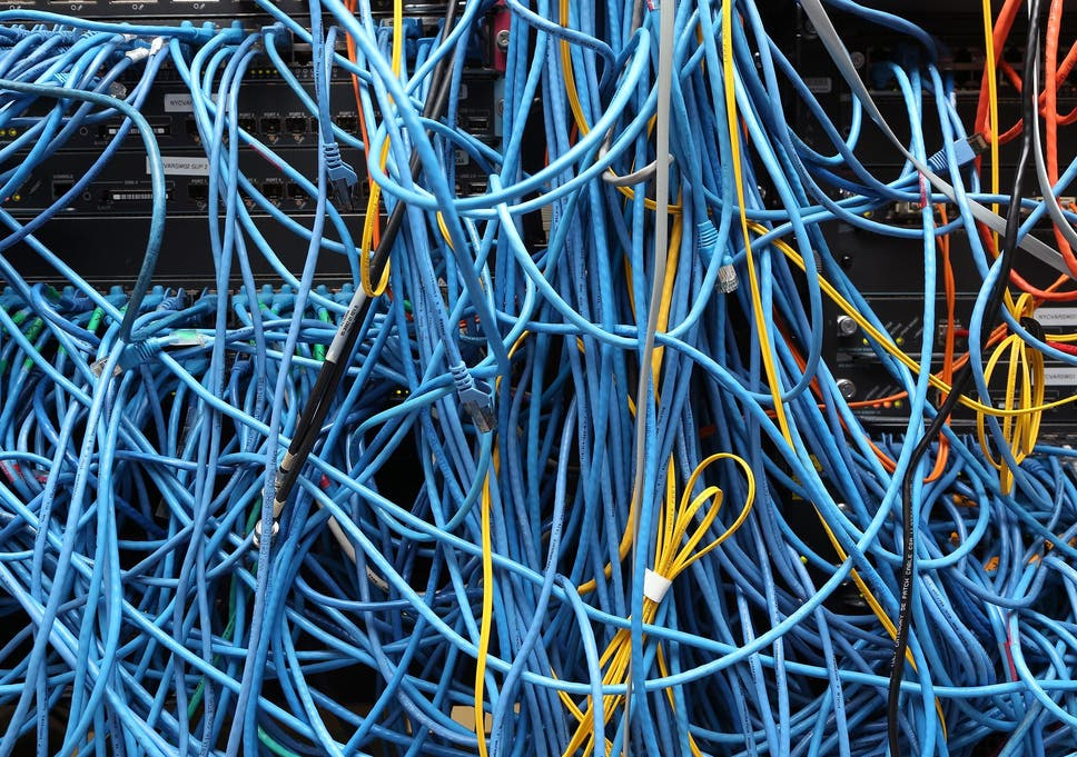 15 million UK homes pay £100 a year too much for broadband internet ...